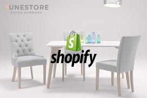 Junestore Shopify Theme
