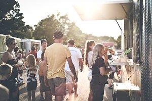 Food Truck Summer