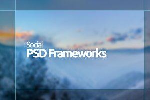 Social Frameworks PSD