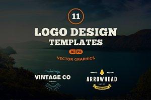 11 Logo Graphics
