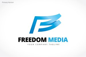 Freedom Media Logo