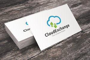 Cloud Exchange Logo