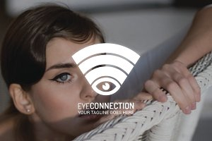 Eye Connection Logo