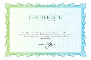 Certificate24