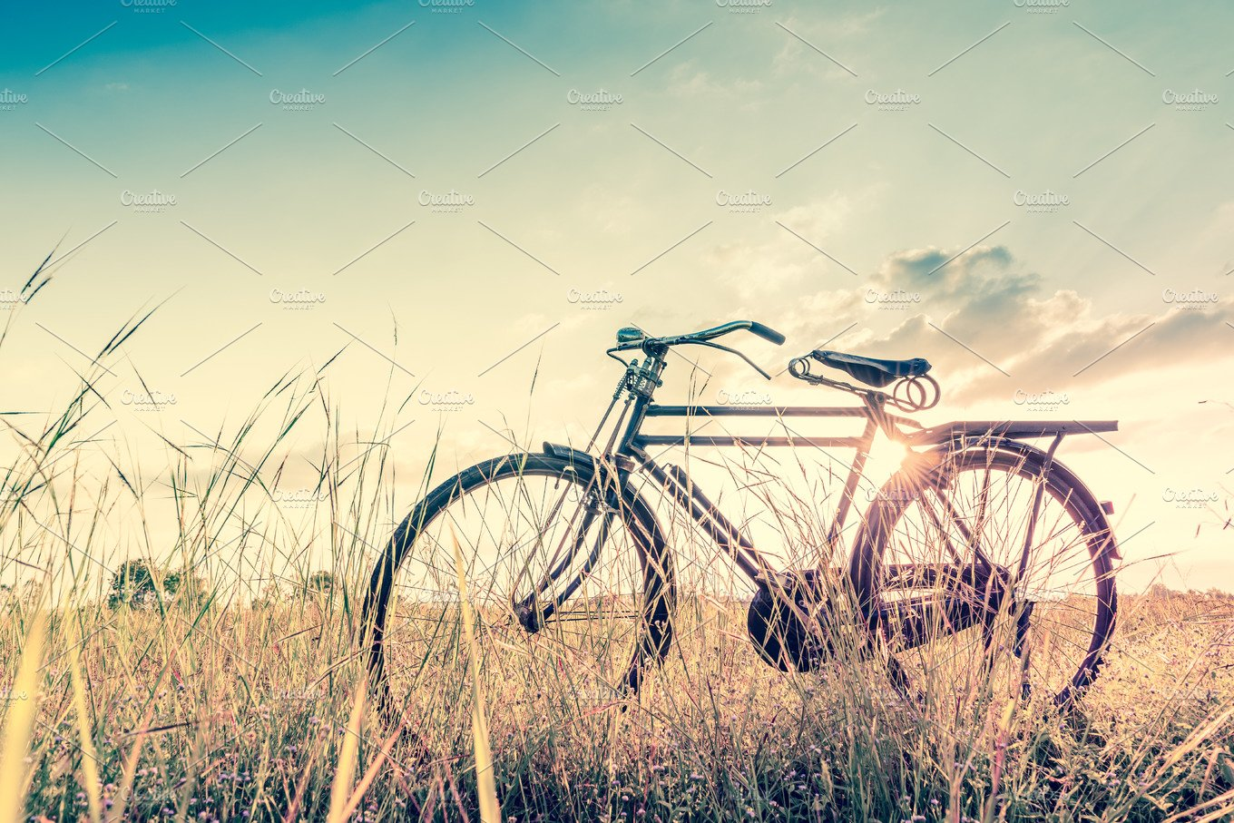 Bicycle Stock Images - Download Royalty Free Photos