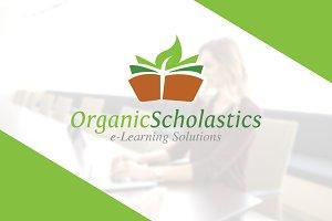 Organic Scholastics Logo