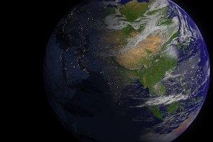 Earth 21k