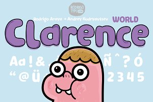 Clarence World