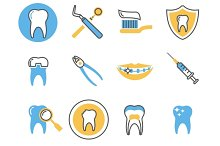 Dental care, services, equipment