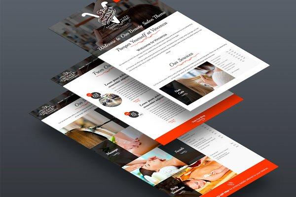 Bootstrap Themes ~ Creative Market