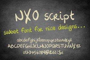 NXO script