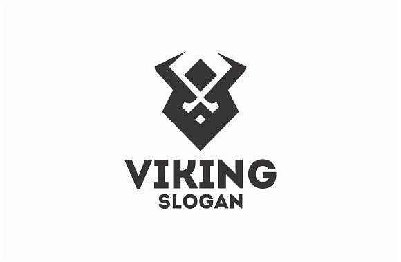 Viking  in Logo Templates