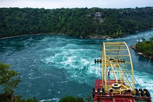 Niagara Whirlpools