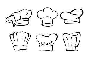 Chef Hat Collection