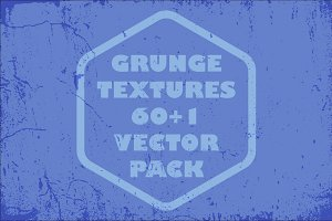 Grunge textures MEGA PACK 60+1 items