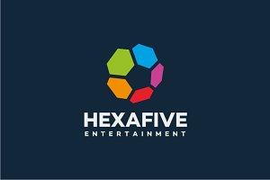 Hexa Five Logo