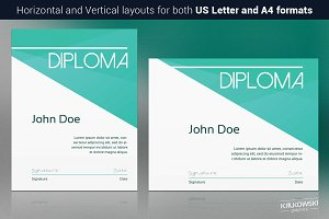 Sharp Diploma