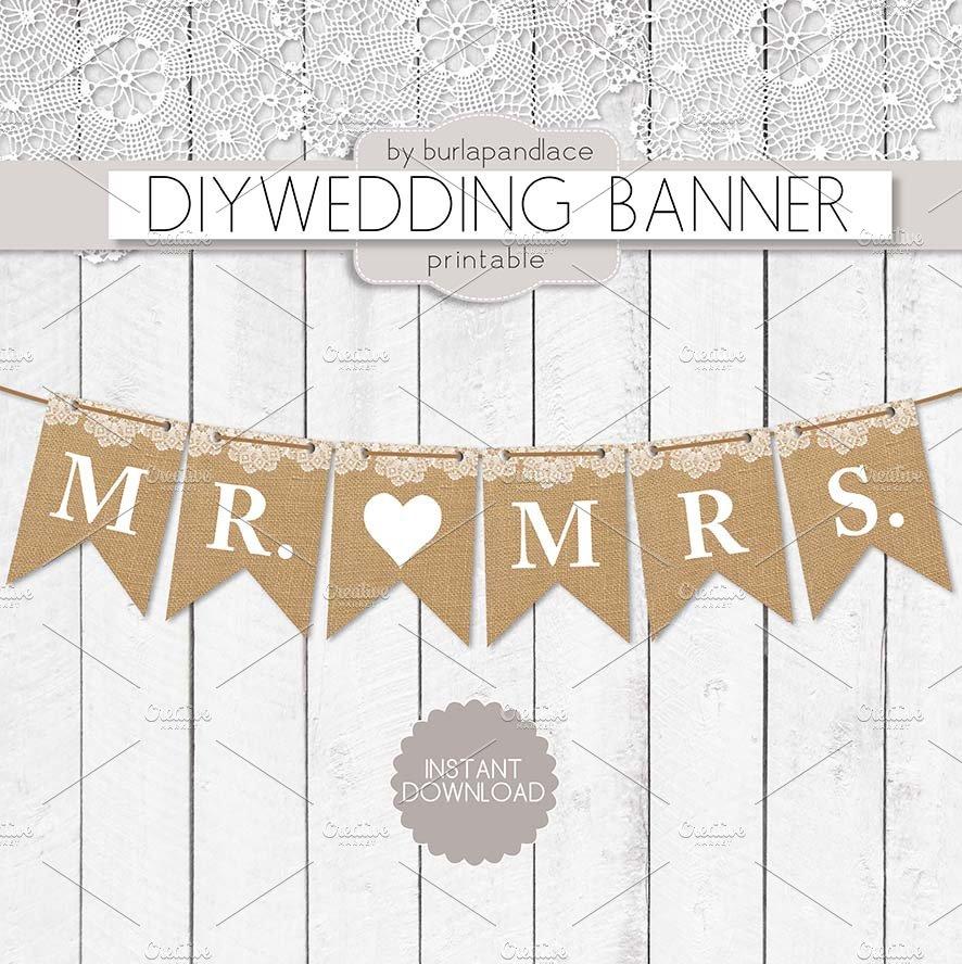 wedding clipart banner - photo #30