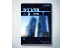 Report cover design 2