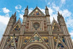 Cathedral (Duomo) of Orvieto