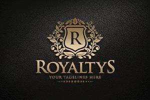 Royaltys Logo