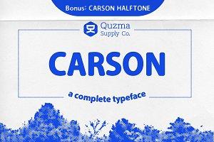 Carson Bundle