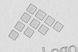 Logo Mock-ups - Sketch Style