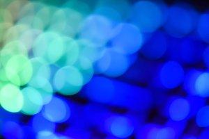 Abstract illuminations