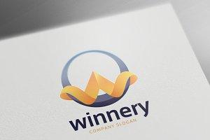 Winnery Logo