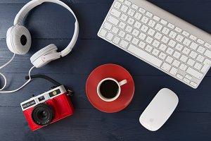 Creative Desktop