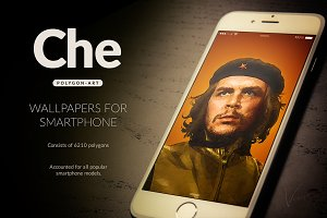 Che / Wallpapers for Smartphone