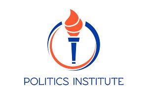 Political Logo #9