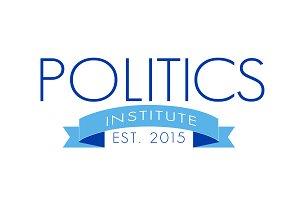 Political Logo #11