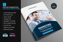 Online Marketing Program Brochure 31
