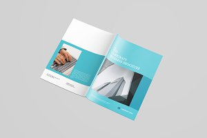 Corporate Business Brochure -V540
