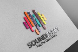 Sound Efect Logo