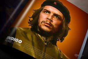 Che - Poligonal / PRO Edition