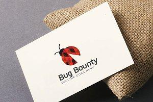 Bug Bounty Pixel Logo