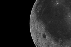 Moon 23k