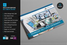 Business Brochure Template 42