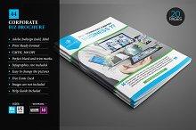 Business Brochure Template 44