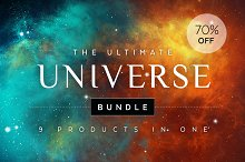 Ultimate Universe Bundle