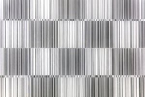 Abstract blurred of metal silver