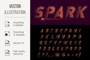 Spark Font