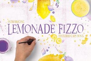 Lemonade Fizzo Serif Font