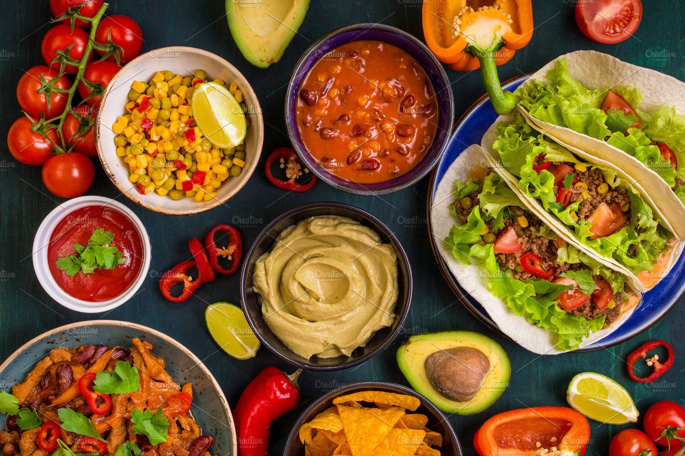 Temecula Mexican Food Catering