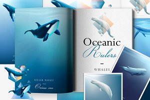 Oceanic Rulers: Whales