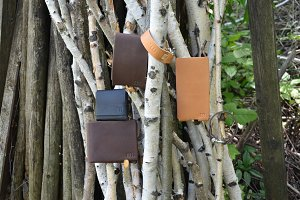 Leather Products among the branches