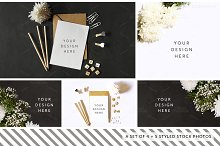 Styled Stock Photography Pack - 16
