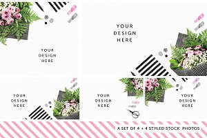 Styled Stock Photography Pack - 19